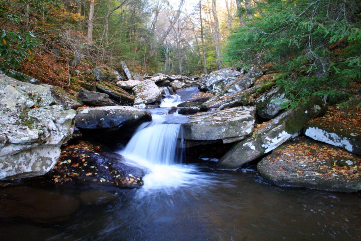 Waterfall_Waterfall Waterfall_hills_Creek
